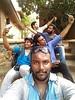 13592838_1064525813600555_8202194537009757708_n (karthickyuvan) Tags: girls no cannon bikeride dslr chennai outing bestie selfie omr dakshinchitra creativeselfie