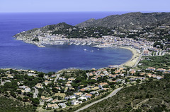 Port de la Selva (Jesher64) Tags: port mediterraneo girona gerona catalunya catalua catalonia sea mar playa beach portdelaselva
