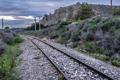 1104-2016-BR (elfer) Tags: paisaje acantilado geologa vas trenes