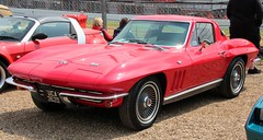 UCA 362D (Nivek.Old.Gold) Tags: chevrolet ray sting 1966 corvette 5354cc