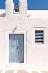 Church, Santorini (George Pachantouris) Tags: santorini greece summer cyclades greek island sunset fira imerovigli oia