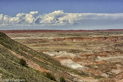 Painted Desert (Bruce@KateCod) Tags: painteddesert arizona