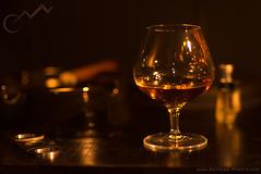 Vices (Octane Photo) Tags: cigar cigars smoke smoking liquor scotch