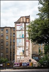 20160721-016 (sulamith.sallmann) Tags: abriss berlin building deutschland gebude germany haus house mitte torstrase deu sulamithsallmann
