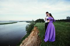 couple (Tati___Tata) Tags: couple love summer russia hmao        ugra yugra happy
