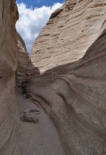 Bandelier, New Mexico