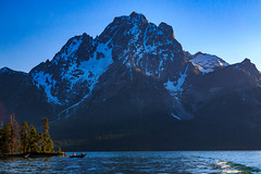 Mt. Moran (Jason Benton) Tags: lake mtmoran jacksonlake grandteton nationalpark wyoming