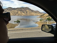 Lake Kaweah (smilingchris1405) Tags: usa united states america california kalifornien sequoia national park lake kaweah san joaquin valley river three rivers visalia tulare county terminus dam