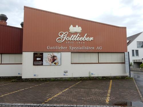 Gottlieber Spezialitäten