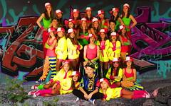 Jugendshow 2014