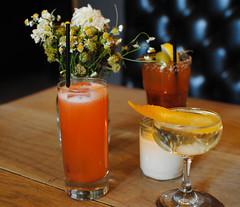 brunch (brightedelweiss) Tags: brunch cocktails