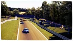 LC DTM2002 Rd.1 Brands Hatch Downhill (y.takeuchi01) Tags: lc dtm gt6 granturismo brandshatch gt6photo