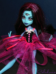 (_Caledonia_) Tags: monster high cam create a