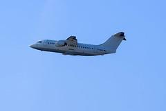 D-AMGL WDL Aviation British Aerospace 146-200 (XxJakeBluesxX) Tags: plane airplane aviation british dusseldorf düsseldorf flugzeug duesseldorf aerospace luftfahrt dus wdl eddl 146200 damgl