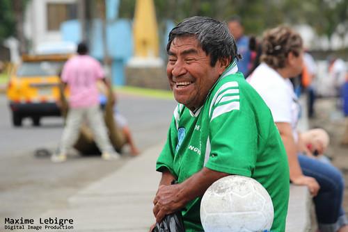 Felicidad! Huanchaco
