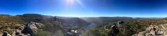 Mt Field Panorama (bcshort) Tags: nationalpark australia tasmania mtfield tarnshelf mawsonplateau lakeseal
