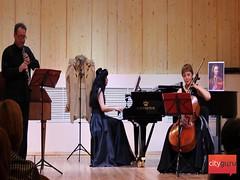 Ансамбль старинной музыки «Трио – Соната» в Филармонии