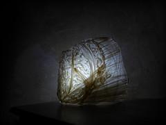 Luminaire (l'attribut-lumire) Tags: light lumire luminaire papierjaponais dcorationintrieur lampeposer