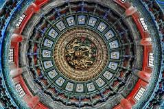 (csalirod) Tags: royal red blue colorfull beauty beautiful beijing china