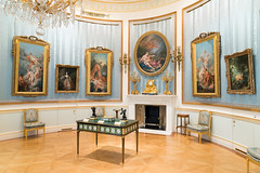 AFS-160040 (Alex Segre) Tags: uk england london art english museum europe gallery european britain interior room paintings nobody oil classical british inside wallacecollection opulent rococo opulence alexsegre