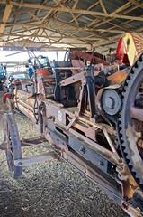 1920s International Harvester Co. stationary baler (outback traveller) Tags: historic seq