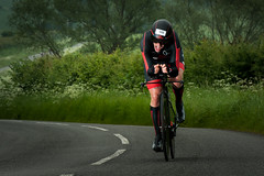SJ7_9235 (glidergoth) Tags: tourofcambridgeshire cycling cycle race timetrial tt chrono