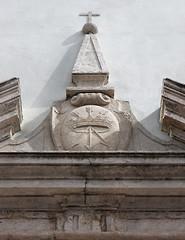 So Sebastio Fassade (edgarhohl) Tags: hlsebastian saint sebastian gemlde