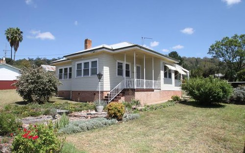 23 Lennox Street, Quirindi NSW