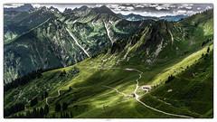 Wanderwege am Walmerdingerhorn (JKP14) Tags: ngc berge alpen autofocus