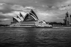 DSC00675 (Damir Govorcin Photography) Tags: sydney opera house clouds zeiss 1635mm sony a7ii