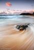 Turimetta Swirl (renatonovi1) Tags: beach swirl water motion waves swell sea ocean rock sunrise seascape landscape turimetta nsw sydney australia