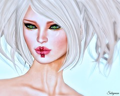Sabrymoon uses JUMO Fashion Bellevue Eyeliners and Penelope Lips (Two Too Fashion) Tags: jumo jumofashionandbeauty jumobeauty bellevueeyeliners penelopelips eyeliner lipstick lips makeup fashion sexy style stylish sensual secondlife secondlifemodel