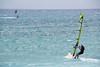 Kefalonia (Leanne 211) Tags: seaside ocean windsurfers sports seas kefalonia waves horizon
