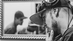 Dj Tiu X (Jonathan Fernandes.) Tags: rap nossa conferncia diadema organizao qi submundo90 profeta projeto pandora