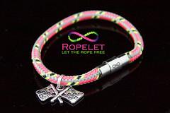 DSC09847 (Ropelet Bracelets) Tags: ropelet ropebracelet bracelet handmadebracelet handmadejewelry wristwear wristband stack stackbracelet braceletstack