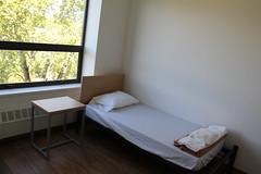 Fifth Floor Housing Bedroom 2