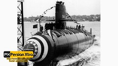 :    7     :   (Persian Xtra) Tags:             uss 1968  soviet coldwar nuclearweapon research russia israel france unitedstates america ship ussscorpion scorpion persianxtra submarine