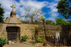 _DSC4069 (Shane Burkhardt) Tags: elcaminoreal missionsantabarbara santabarbara southerncalifornia spanishmission ca california catholic usa spanishcolonialism franciscan