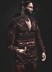 Beard Man (AA Style) Tags: catwa excellence swallow thecrossroadsevent themensdept tmd unorthodox yuth secondlife