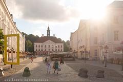 Tartu (LuAmedia) Tags: baltic 2016 estland estonia tartu town hall square nationalgeographic roadtrip