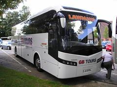 Photo of Lawmans JL15 RSL