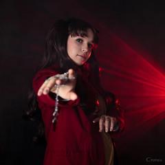 Rin Tohsaka - Obey me!