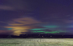 Aurora 2016-09-25 (ShinyPhotoScotland) Tags: 714mm amazement art astronomy atmosphericoptics atop auchterarder auroraborealis awe beautiful calm camera clouds colourful constellation contrasts digikam dynamic elegance emotion equipment f28 landscape lens longexposure nature olympus olympuspenf perthshire phenomena photography places pure raw rawconversion rawtherapee scotland simple sky skyearth stars sumptuous ursamajor vista