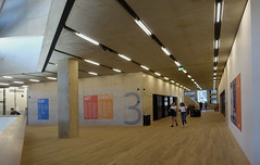 Tate Modern, Switch House 5, London by Herzog & Meuron (Iqbal Aalam) Tags: herzogdemeuron tatemodern artgallery competitionwinner oldpowerstation oldoiltanks switchhouse bankside banksidepowerstation herzogmeuron