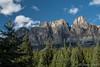 Castle Cliffs (robertopastor) Tags: américa canada canadianrockiesmountain canadá castlecliffs fuji montañasrocosas robertopastor viaje xt2 xf1655mm