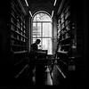 Copenhagen University Library (Thomas Leuthard) Tags: street leica white black photography flickr fuji thomas streetphotography olympus monochrom omd hcb leuthard thomasleuthard