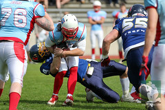 "RFL15 Assindia Cardinals vs. Bonn GameCocks 12.04.2015 027.jpg • <a style=""font-size:0.8em;"" href=""http://www.flickr.com/photos/64442770@N03/16503298574/"" target=""_blank"">View on Flickr</a>"
