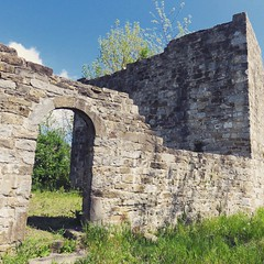 Castello Superiore di Attimis (Cristina Birri) Tags: sun primavera spring hills walls mura sole castello collina friuli rovine udine superiore attimis