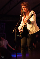 """Angel Olsen at Mohawk #SXSW • <a style=""""font-size:0.8em;"""" href=""""http://www.flickr.com/photos/95407108@N00/16651076147/"""" target=""""_blank"""">View on Flickr</a>"""