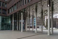 linien-flächen-töne-  -3439 (clickraa) Tags: architecture licht und u artists architektur emerging schatten dortmund treppenhaus lichtundschatten treppenhäuser rolltreppen dortmunderu udortmund